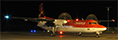 Fokker 50 Avianca Night