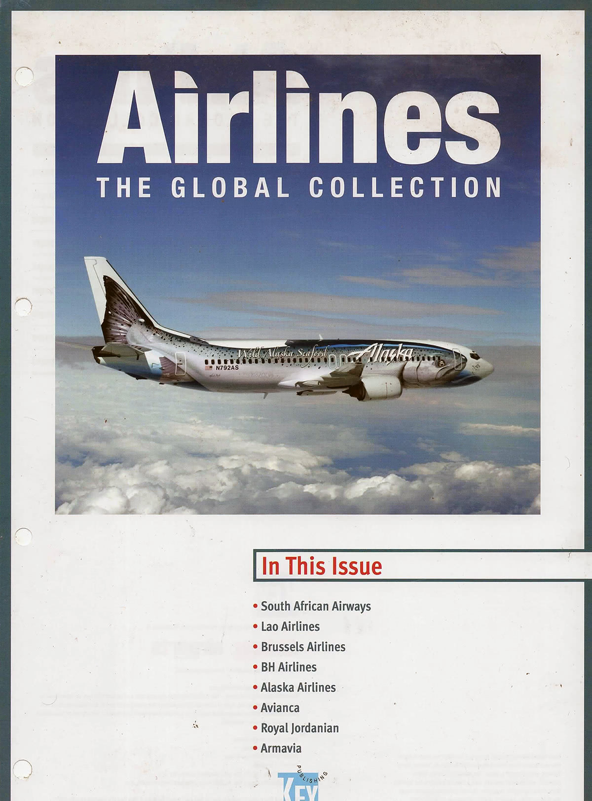 Airlines - The Global Collection